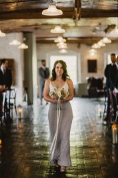 Rosa Clara for a Stylish Wedding at The West Mill (c) S6 Photography (63)