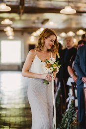 Rosa Clara for a Stylish Wedding at The West Mill (c) S6 Photography (65)