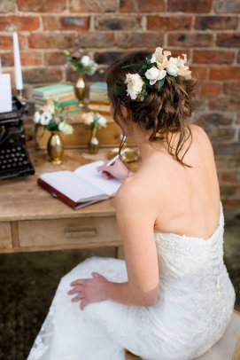 Rustic Wedding Styled Shoot (c) Little Sixpence Photography (37)