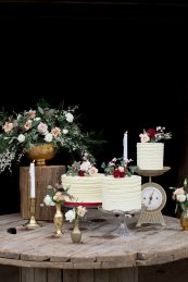 Rustic Wedding Styled Shoot (c) Little Sixpence Photography (40)