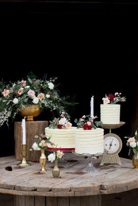 Rustic Wedding Styled Shoot (c) Little Sixpence Photography (40)