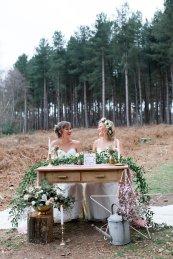 Rustic Wedding Styled Shoot (c) Little Sixpence Photography (61)