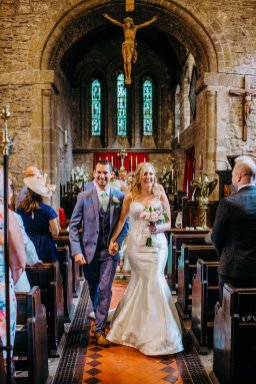 A Country Wedding at Hooton Pagnell Hall (c) Terri Pashley (29)