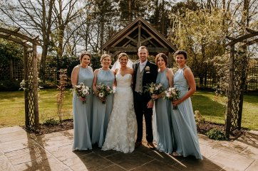 A Fun Filled Wedding at Sandburn Hall (c) M&G Photographic (28)