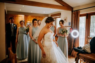 A Fun Filled Wedding at Sandburn Hall (c) M&G Photographic (6)