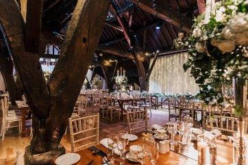 A Pretty Wedding at Rivington Barn (c) Sarah Glynn Photography (26)