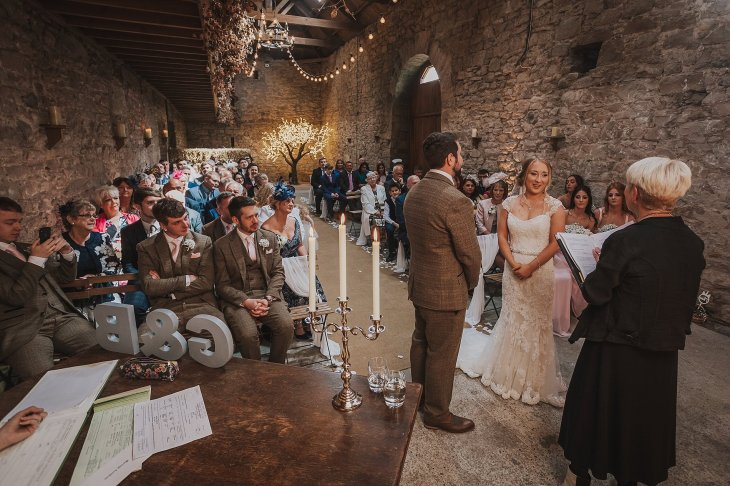 A Romantic Wedding at Doxford Barns (c) Geoff Love Photography (22)