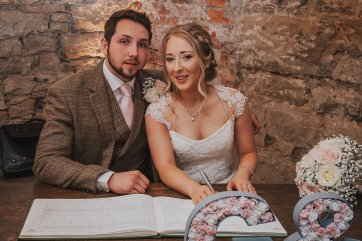A Romantic Wedding at Doxford Barns (c) Geoff Love Photography (27)