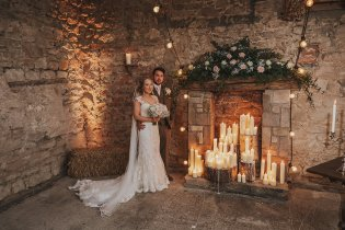 A Romantic Wedding at Doxford Barns (c) Geoff Love Photography (31)