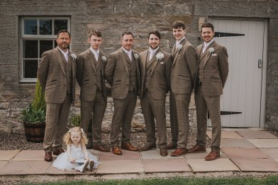 A Romantic Wedding at Doxford Barns (c) Geoff Love Photography (46)