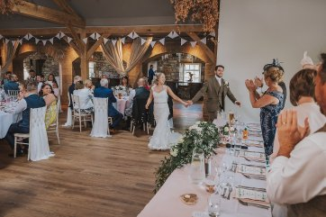 A Romantic Wedding at Doxford Barns (c) Geoff Love Photography (59)