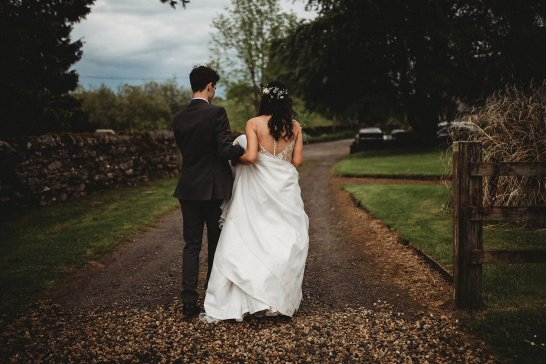 A Rustic Wedding in Northumberland (c) Fiona Saxton (53)