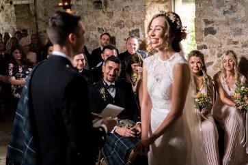 Fi & Martin's Healey Barn, Northumberland wedding - 6/5/19