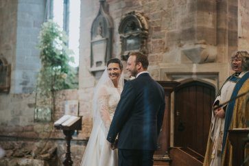 A Sunshine Wedding at Brooks Country House (c) Lydia Harper (11)