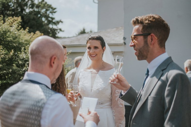 A Sunshine Wedding at Brooks Country House (c) Lydia Harper (14)