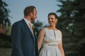 A Sunshine Wedding at Brooks Country House (c) Lydia Harper (15)