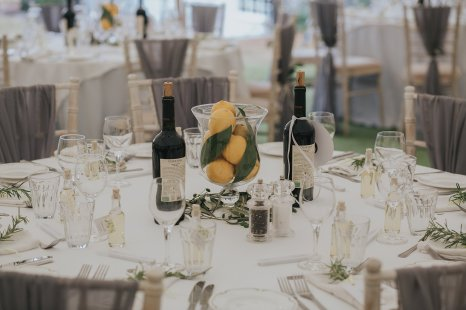 A Sunshine Wedding at Brooks Country House (c) Lydia Harper (29)