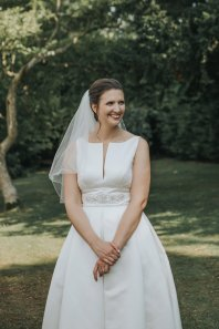 A Sunshine Wedding at Brooks Country House (c) Lydia Harper (42)