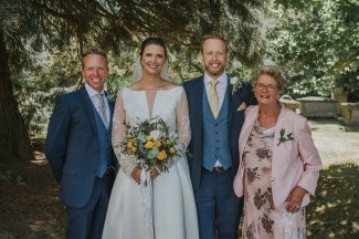 A Sunshine Wedding at Brooks Country House (c) Lydia Harper (68)