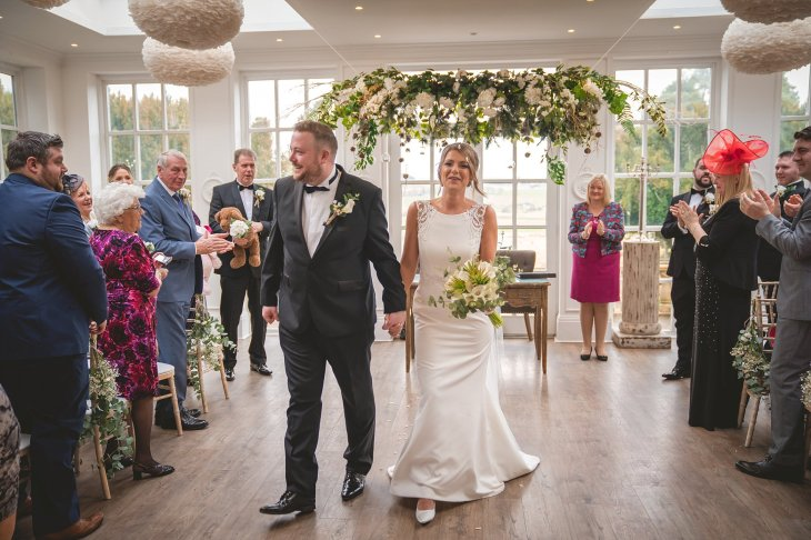 A Winter Wedding at Woodhill Hall (c) JPR Shah Photography (51)
