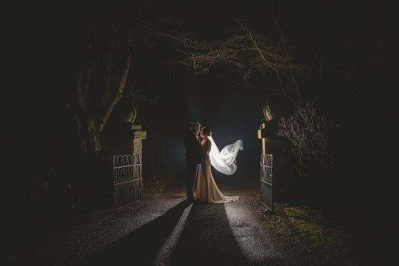 A Winter Wedding at Woodhill Hall (c) JPR Shah Photography (89)