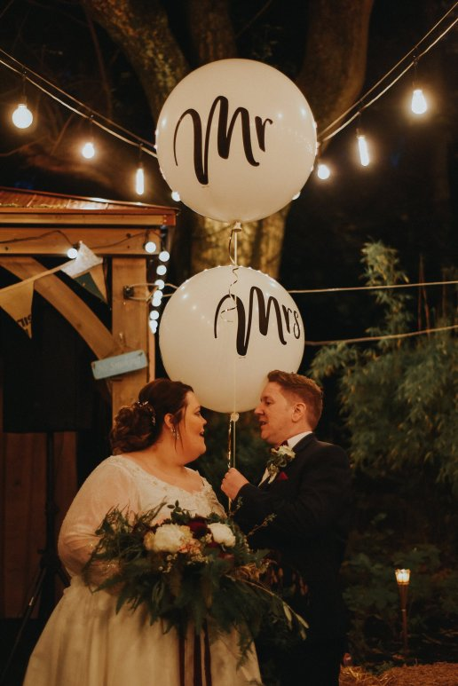 A Woodland Wedding at Spring Cottage (c) Bobtale Photography (83)