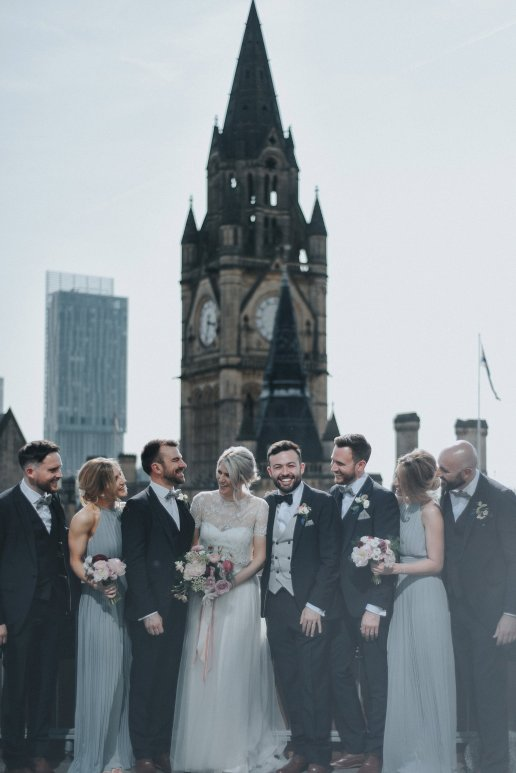 An Elegant Wedding at King Street Townhouse (c) Bobtale Photography (47)