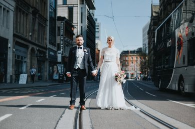 An Elegant Wedding at King Street Townhouse (c) Bobtale Photography (59)