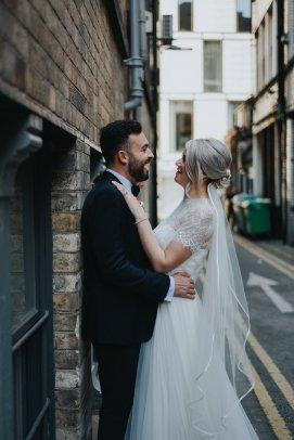An Elegant Wedding at King Street Townhouse (c) Bobtale Photography (62)