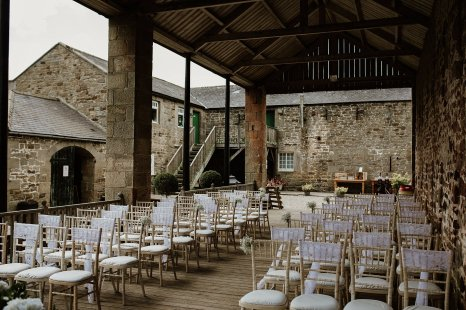 A Boho Wedding at High House Farm (c) Chocolate Chip Photography (15)