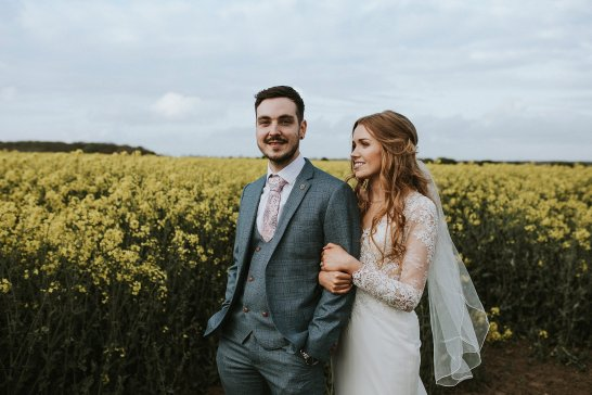 A Boho Wedding at High House Farm (c) Chocolate Chip Photography (47)