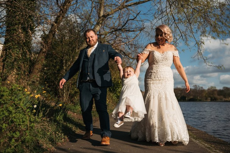 A Cool Wedding at Wylam Brewery (c) Fiona Saxton (35)