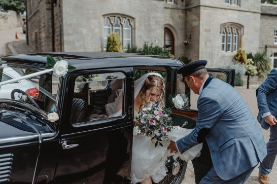 A Relaxed Wedding at Foxholes Farm (c) Stevie Jay Photography (26)