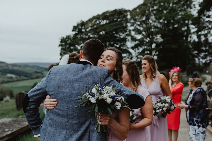 A Relaxed Wedding at Foxholes Farm (c) Stevie Jay Photography (37)