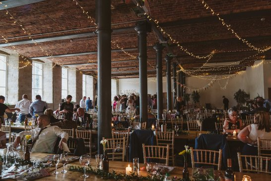 A Relaxed Wedding at The Arches (c) Darren Fleming (82)