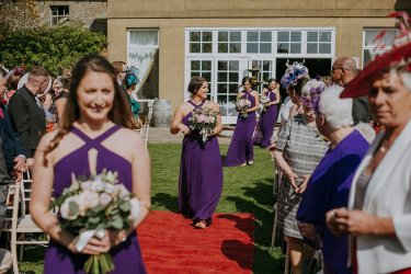 An Elegant Wedding at Ednam House (c) Rosie Davison Photography (21)