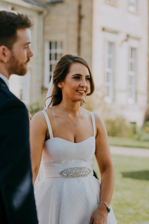 An Elegant Wedding at Ednam House (c) Rosie Davison Photography (28)