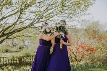 An Elegant Wedding at Ednam House (c) Rosie Davison Photography (39)