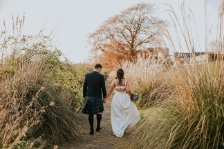 An Elegant Wedding at Ednam House (c) Rosie Davison Photography (83)