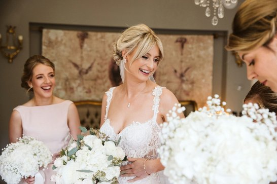 An Elegant Wedding at Ellingham Hall (c) Margarita Hope (17)