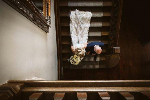 An Elegant Wedding at Ellingham Hall (c) Margarita Hope (23)