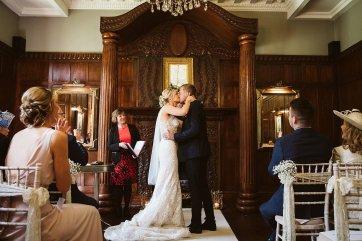An Elegant Wedding at Ellingham Hall (c) Margarita Hope (28)