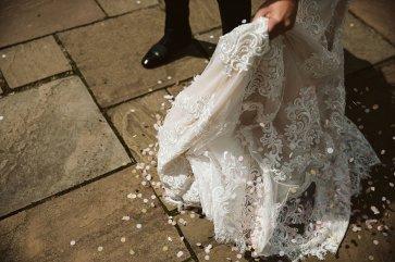An Elegant Wedding at Ellingham Hall (c) Margarita Hope (35)