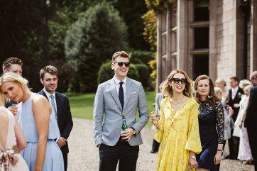 An Elegant Wedding at Ellingham Hall (c) Margarita Hope (38)
