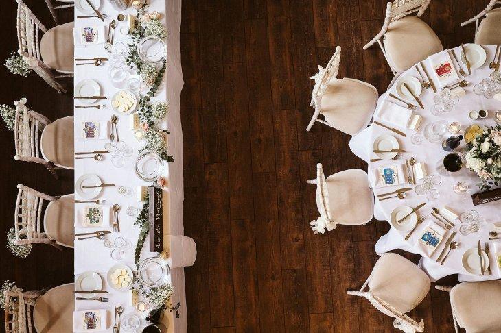 An Elegant Wedding at Ellingham Hall (c) Margarita Hope (45)