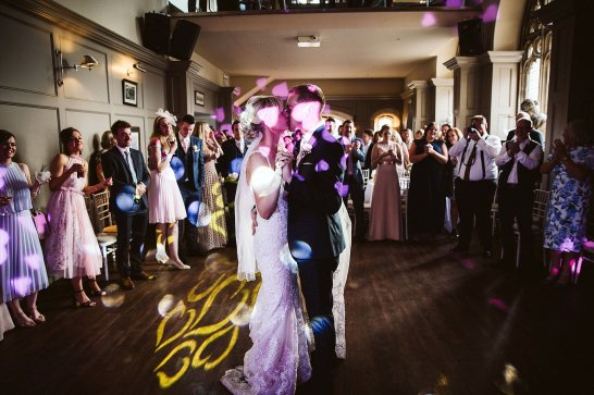 An Elegant Wedding at Ellingham Hall (c) Margarita Hope (75)