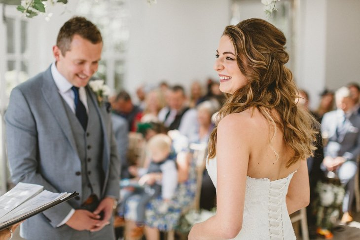An Elegant Wedding at Woodhill Hall (c) Amy Lou Photography (28)