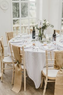 An Elegant Wedding at Woodhill Hall (c) Amy Lou Photography (57)