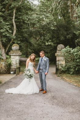 An Elegant Wedding at Woodhill Hall (c) Amy Lou Photography (84)