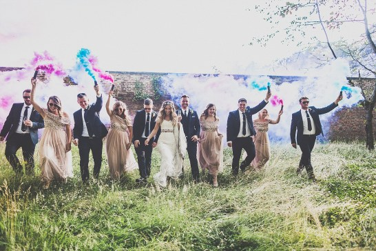 A Boho Luxe Wedding at Middleton Lodge (c) Inspire Images (61)